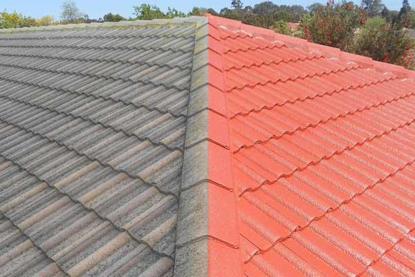 Roof Restoration Amp Repairs Melbourne Metal Amp Tiles